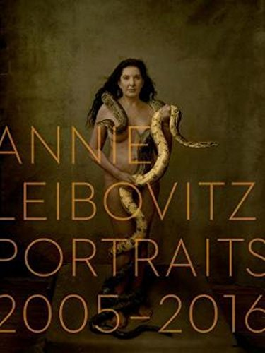 Pdf Photography Annie Leibovitz: Portraits 2005-2016