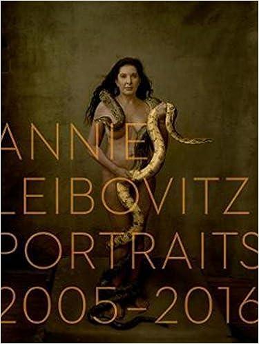 Portraits. 2005 - 2016 (PHOTOGRAPHY): Amazon.es: Annie Leibovitz, Annie Leibovitz: Libros