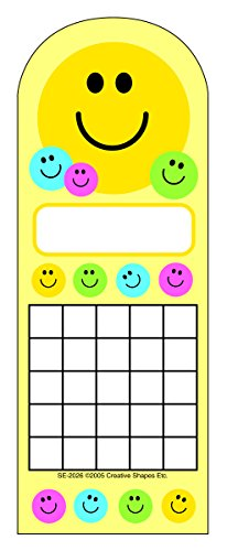 Smile Personal Incentive Chart - Free Incentive Charts Shopping Results