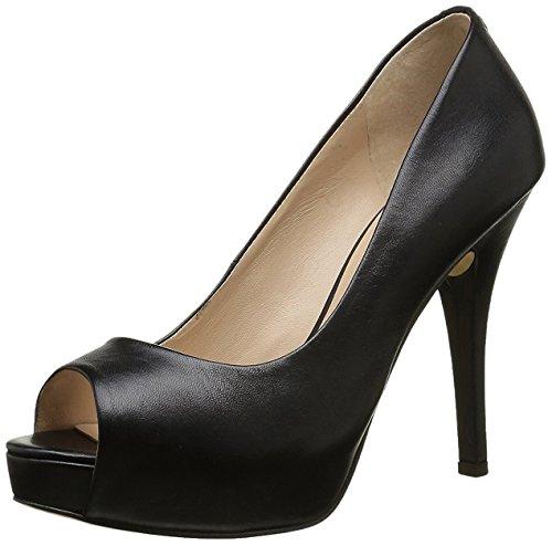 Guess - Zapatos de vestir para mujer Negro negro Negro