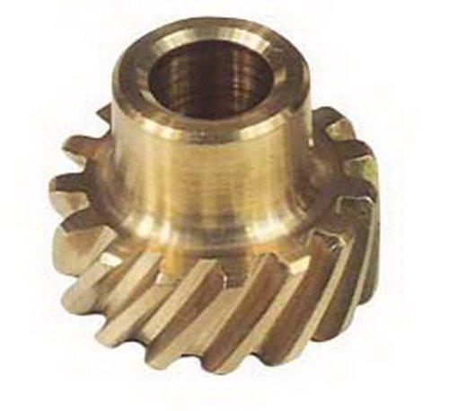 MSD 8583 Bronze Distributor Gear (Msd Distributor Gear)
