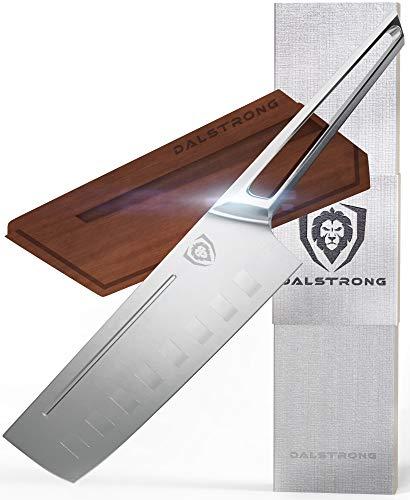 DALSTRONG - Crusader Series - Nakiri Knife