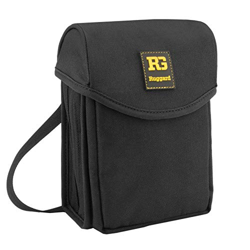 Ruggard FPB-3108B 10-Pocket Filter Pouch for 4 x 6 Filters