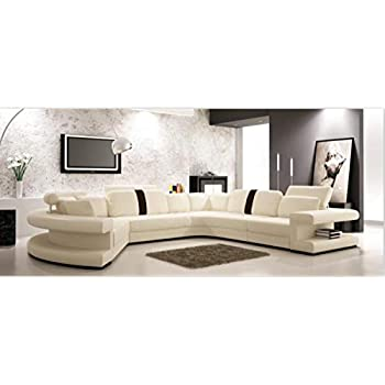 Amazon.com: My Aashis Living Room Sofa Furniture with Modern ...
