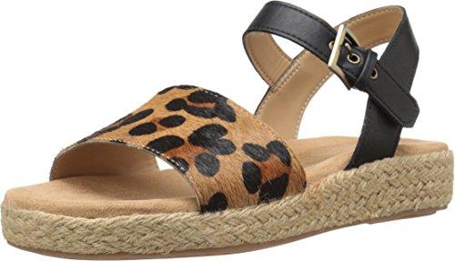 Aerosoles Global Pelle Sandalo