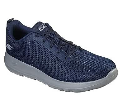 Skechers Mens - Go Walk Max - 54601 Blue Size: 7