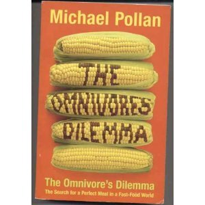 review of the omnivore's dilemma part Free essay: in chapters 1, 2, and 3, of the omnivore's dilemma, pollan addresses the issues related to food to enlighten the reader of america's poor food.