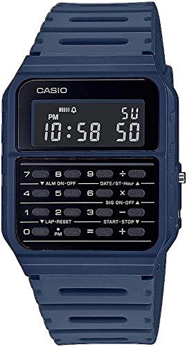 🥇 Casio Collection Retro – Reloj de Pulsera Digital para Hombre
