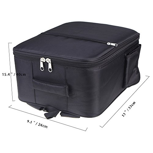 best Hobby-Ace Backpack Bag for DJI Mavic Pro + DJI Goggles Headset Case Bag 4ffac75cef28e