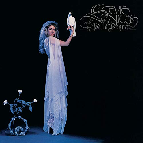 Bella Donna (Remastered)(Vinyl) (Crystal Vinyl Visions)