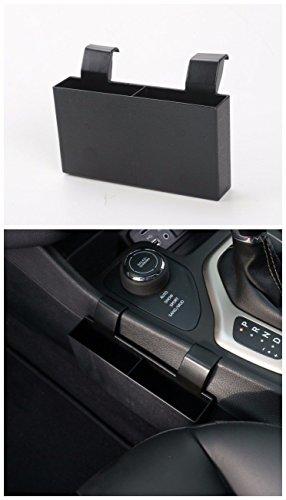 Pulidi Car Storage Box Phone Holder For Jeep Cherokee 2016 A