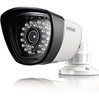 Samsung SDC-7340BC Weatherproof Night Vision Camera with 60ft Cable Included