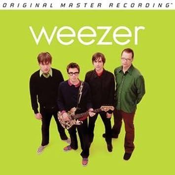 Weezer : Weezer: Amazon.es: Música