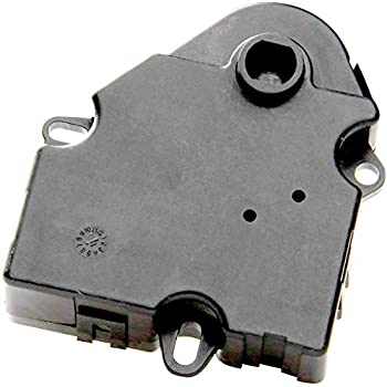 SFY HVAC Air Door Actuator 604-111 52402611 15-72972 89018375 16164972 for Tahoe Chevrolet Suburban Trailblazer GMC Yukon Escalade Buick Lesabre
