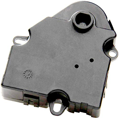 - APDTY 715217 HVAC AC Heat Air Door Actuator Motor; View Compatability Chart For Specific Location; Main Unit; Temperature Control; Recirculation Door (Replaces 89018365, 52402588, 16163982, 15-72971)