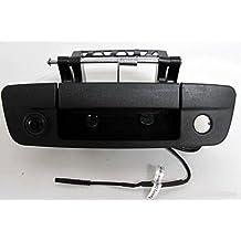Echo Master Fc-dram 2012-2013 Dodge Ram Factory Backup Camera System