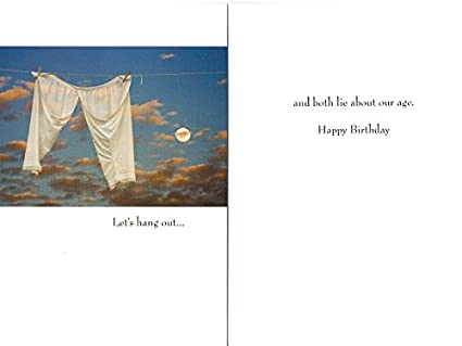 Bulk Savings On 75 Funny Birthday Cards At A Great Price