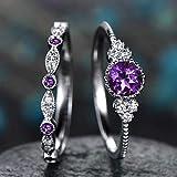Brishow Engagement Rings Promise Eternity Wedding