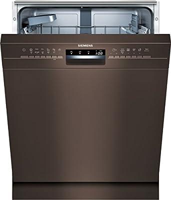 Siemens iQ300 SN336M03IE lavavajilla Bajo encimera 13 cubiertos A ...