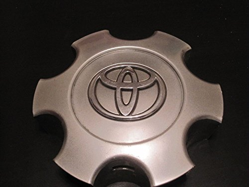 toyota alloy wheel center cap - 3