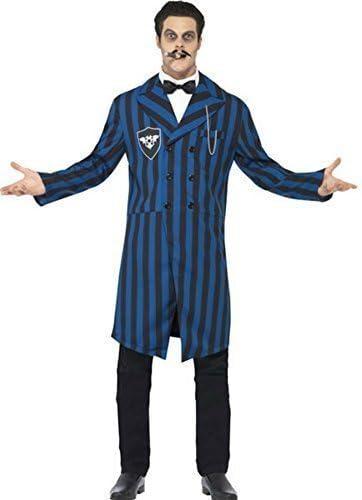 Hombre Gomez Familia Addams Disfraz Halloween - Med & Grande ...