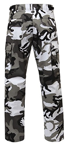 Adult Bdu Pants - 5