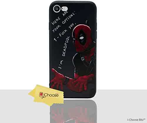 583964ab62 Shopping TriShield Gear or iChoose Bitz - iPhone 5/5S/SE or iPhone 8 ...