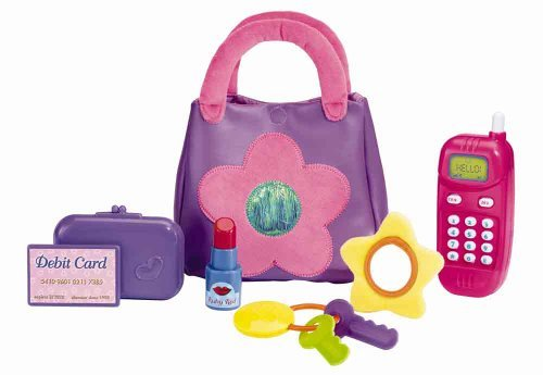 Kidoozie My First Purse Model: G02350