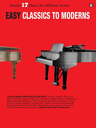 erns Piano (Amsco Publications)