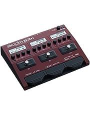 Zoom B3n Bass MultiEffects Pedal