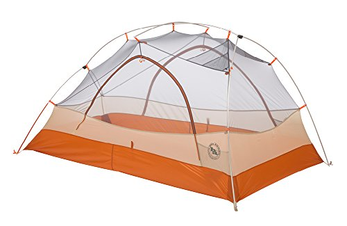 Big Agnes Copper Spur UL2 Classic Backpacking ()