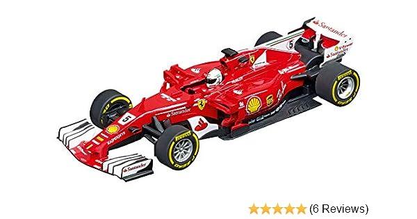 "Carrera GO!! No.5/"" Vettel 64127 Ferrari SF71H /""S"