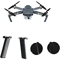 [DJI Mavic Pro Accessories] Left Right Front Rear Arm Landing Gear Repair Parts (Left Right Front Rear Arm)