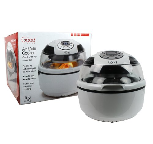AsianiCandy AF100 Air Fryer Accessorie Multi Colored