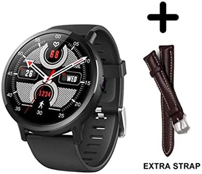 Amazon.com: ZJH Sports Smart Watch,2.03 Inch 4G WiFi GPS ...