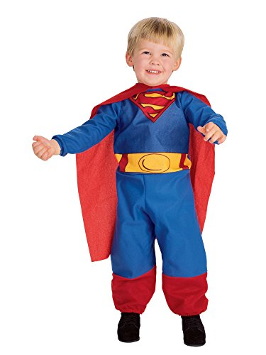 Rubie's Toddler Superman -