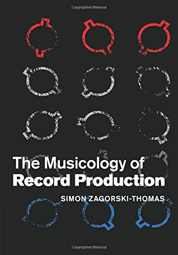 Download The Musicology of Record Production PDF