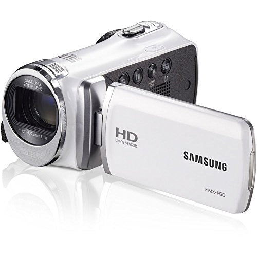 samsung-f90-white-camcorder-with-27-lcd-screen-and-hd-video-recording-certified-refurbished