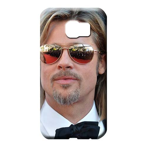 Customized Phone Carrying Shells Skin CasesCovers For Phone Brad Pitt Samsung Note 7