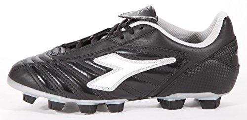 Diadora , Chaussures de foot pour homme noir noir/argent