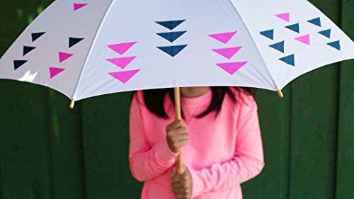 Applique Umbrella