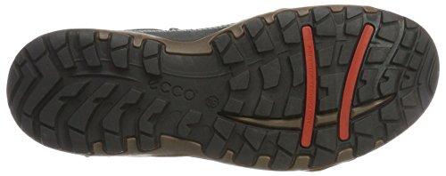 Chaussures Multisport Gris Noir Femme Titanium Titanium Ulterra Ecco Outdoor Oa6UvPOq