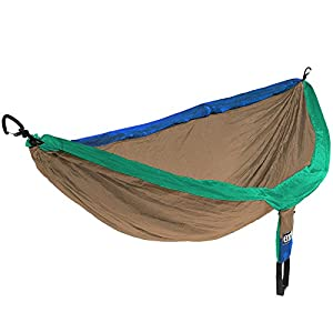 Eagles Nest Outfitters - DoubleNest Hammock from Eagles Nest Outfitters