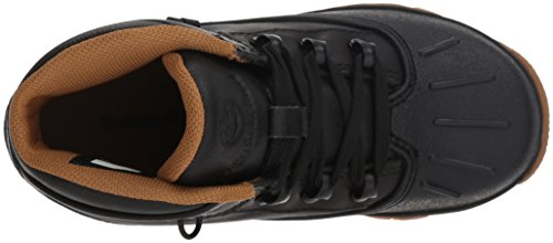 Pour Tout Chaussure Tout Shell Aller Black Petits Hiker Euro Timberland wYdPxqw