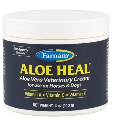 Aloe Heal Veterinary Cream with Aloe