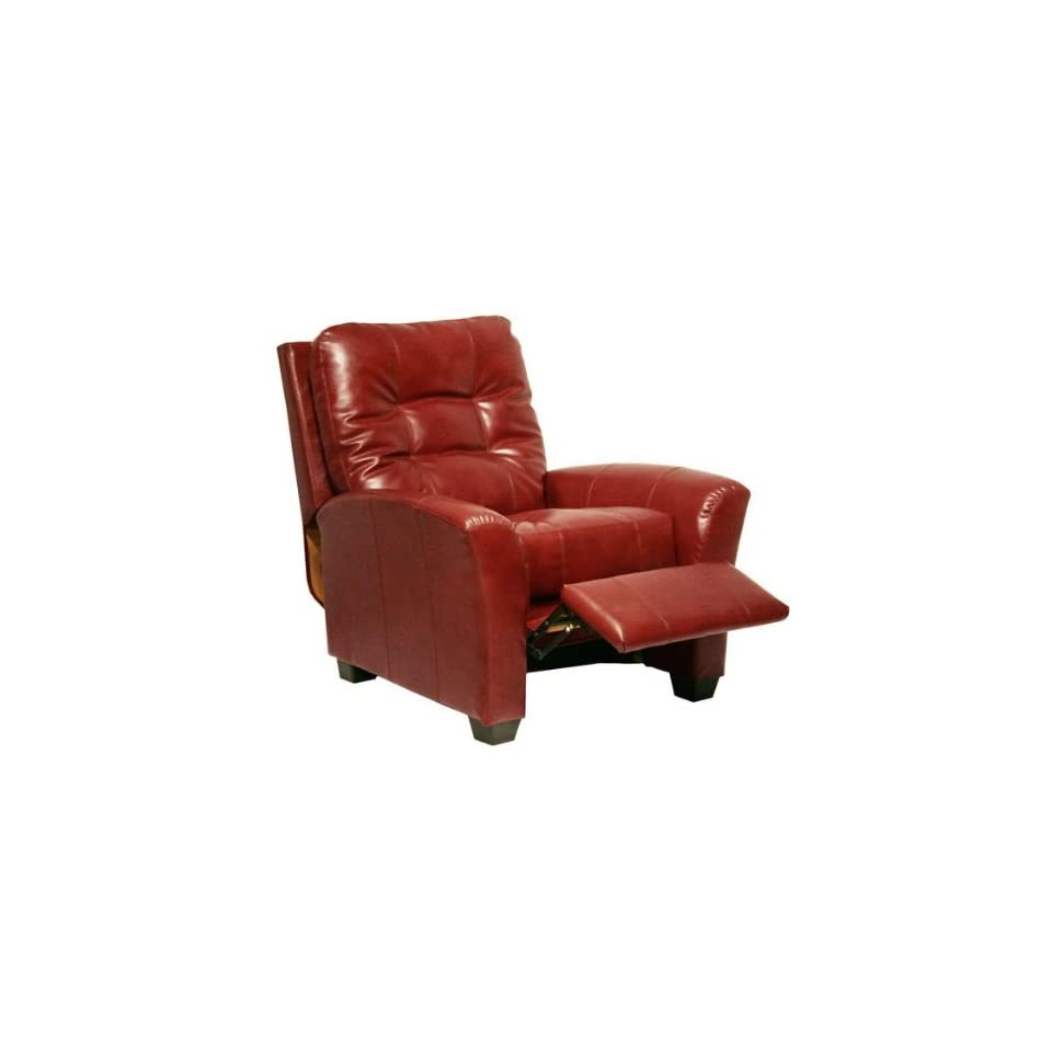 Catnapper Cooper Multi Position Reclining Chair   Cranberry