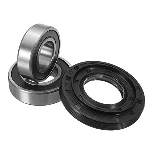Washer Bearings And Seal Kit For Lg Hitommy Kenmore 4036Er2004A 4280Fr4048L 4280Fr4048E