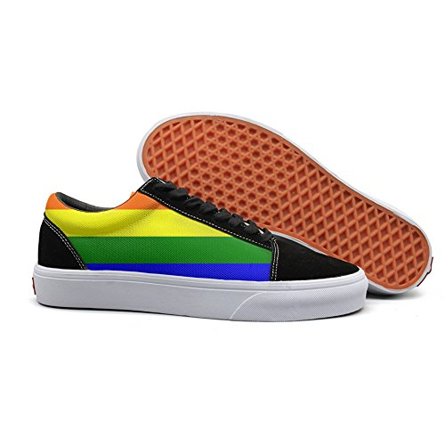 fashion cool LGBT life sneakers retro sneakers (Best Arguments For Gay Marriage)