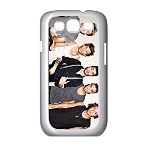 Samsung Galaxy S3 9300 Cell Phone Case White 0 Personalized Phone Cases Clear CZOIEQWMXN31005