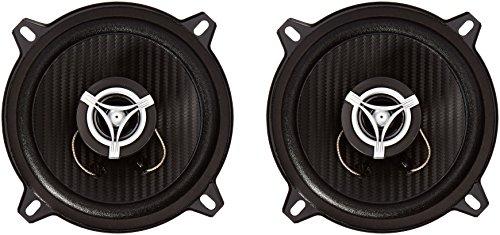 Way Speakers Marine 52 2 (Power Acoustik EF-52 Edge Series 300 Watt 5.25x2033; 2-Way Coaxial Speakers)